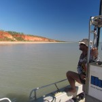 Get out of the Southern Winter and Enjoy Darwin Fishing Holiday