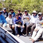 Fishing Report from Darwin-Daly River Region a glowing Testimonial