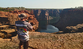 Humbug Fishing Charter in the Kimberley region of West Australia