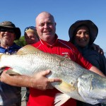 Smashing Big Barra in the Top End