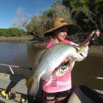 Dockerty's at the Daly River still doing well in June