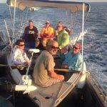 Tag A Long Fishing Charters. Do It Easy