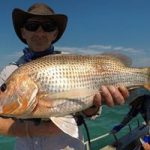 Fishing Charter Darwin on the Goldies