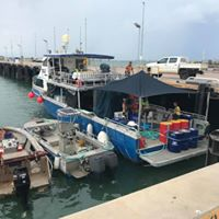 Extended Liveaboard Fishing in Darwin