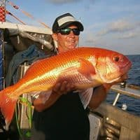 Deep Sea Fishing Charters in Darwin