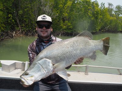 Million Dollar Fishing season starts in NT